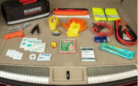 Buying Guide for an emergency kit